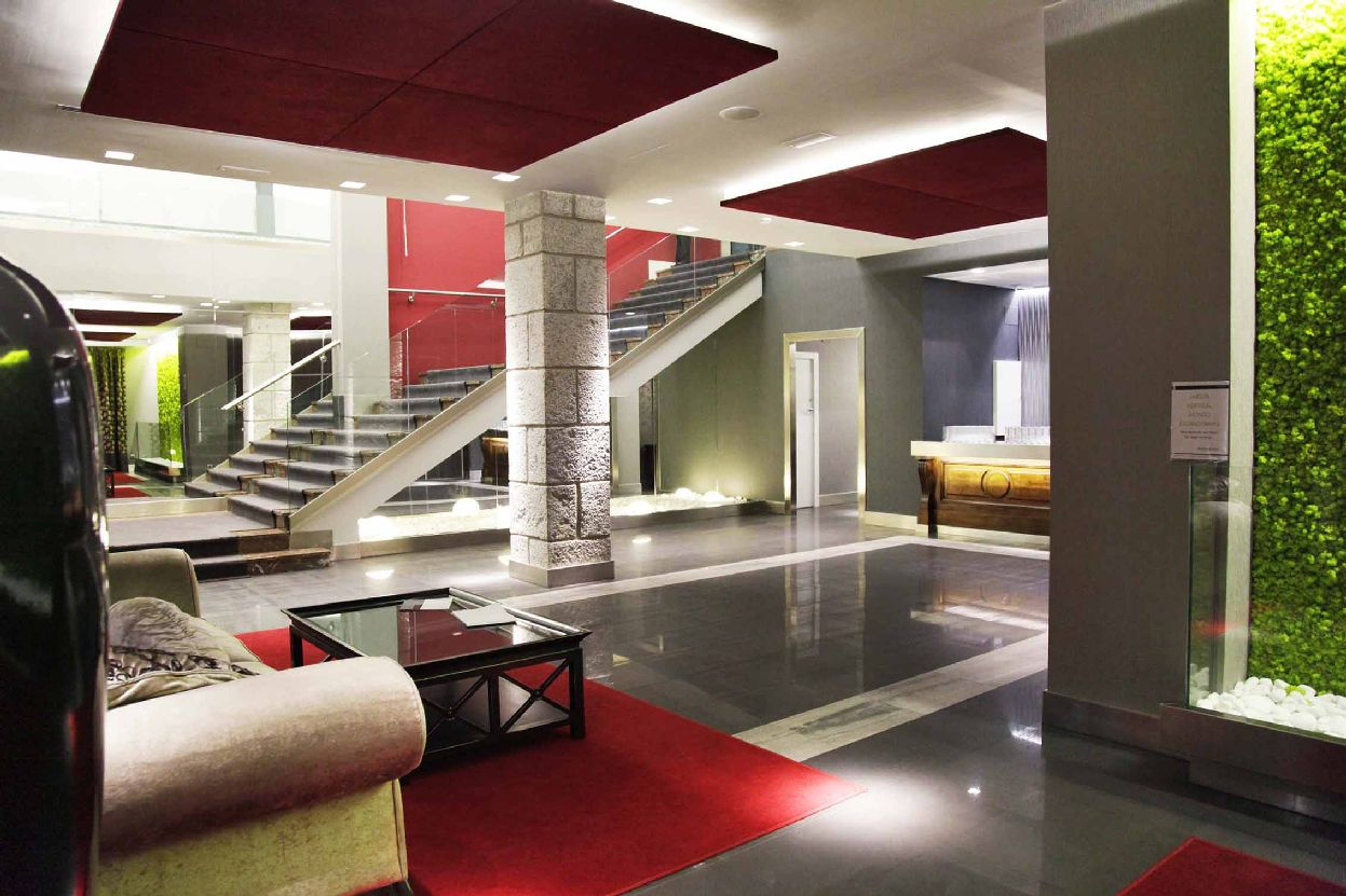 Fotograf a de arquitectura la esencia de los espacios for Espacios minimos arquitectura