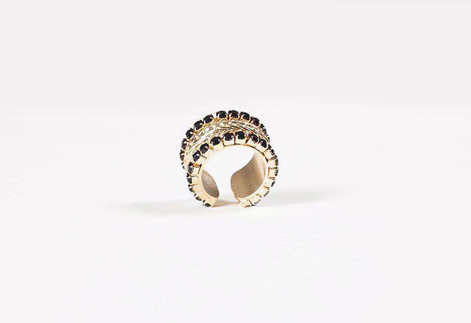 Fotografía de anillos
