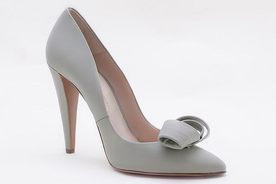 Fotografía de zapatos