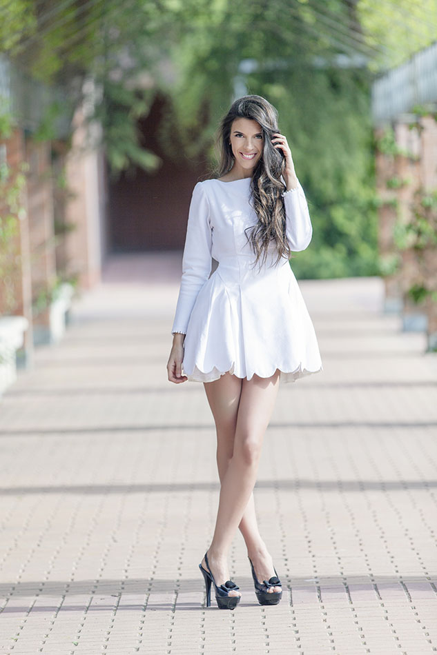 Fotografia Moda Madrid