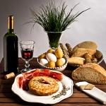 Fotografia Alimento Madrid