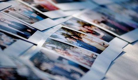 Fotografia Evento Polaroid