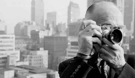 Henri Cartier-Bresson se expone en Madrid
