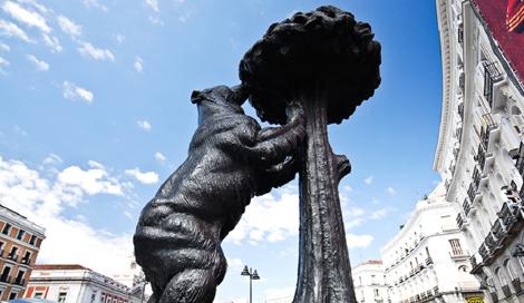 Actividades en Madrid: fotógrafo particular durante tu visita