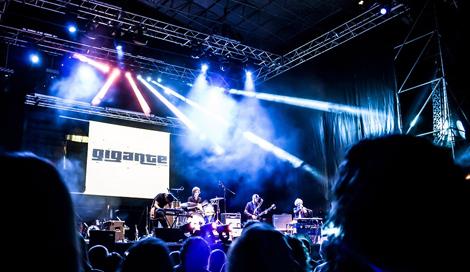 Fotografía para conciertos y espectáculos