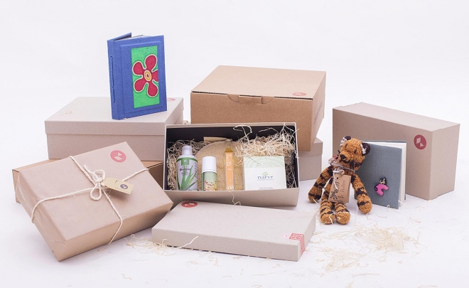 Fotógrafo de cajas y productos en Madrid
