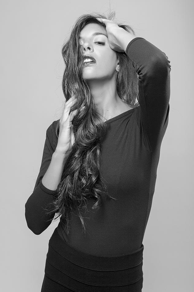 Fotografía de Moda en madrid