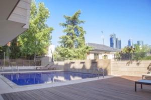 Fotografía Inmobiliaria en Madrid