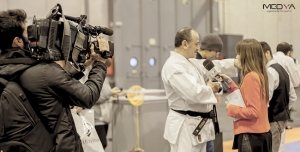 Agencia de fotografía para televisión