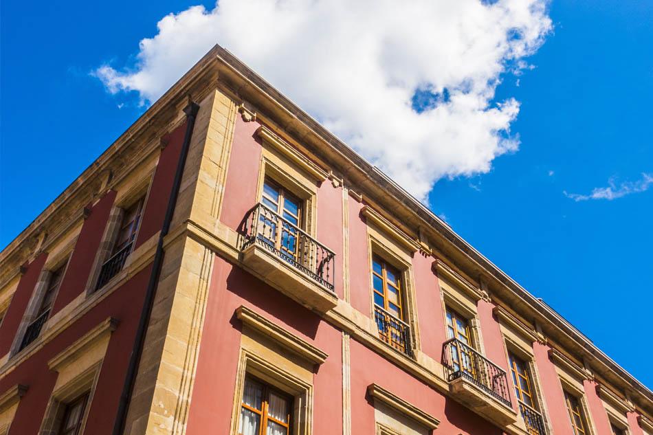 Madrid fotografía inmobiliaria