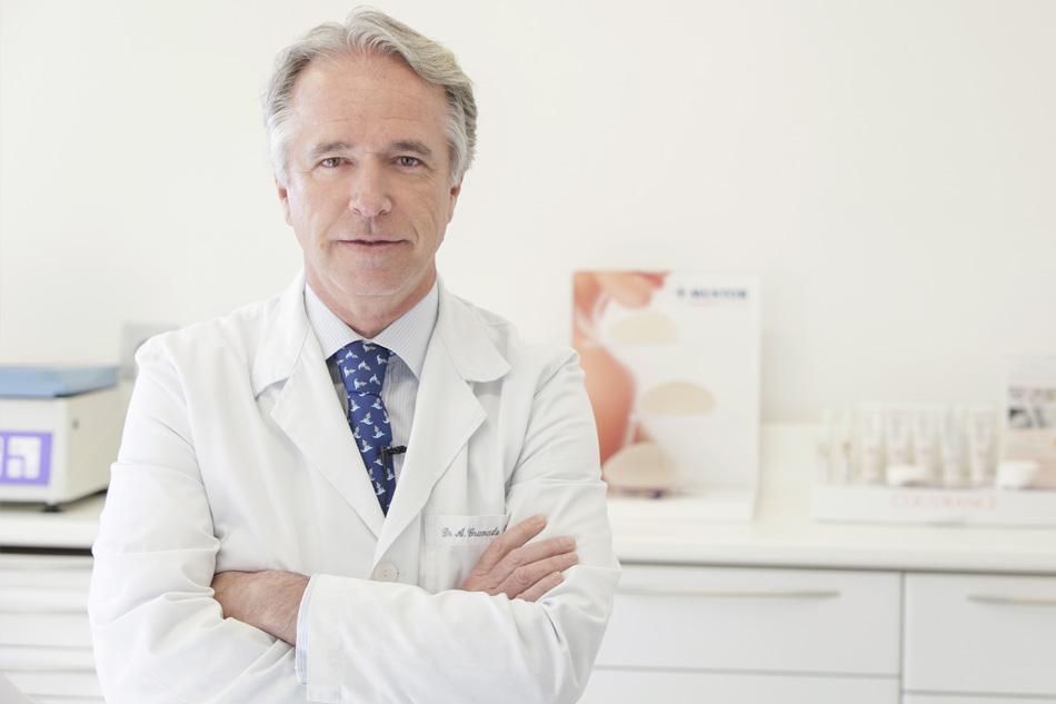 Fotografía de Médicos Madrid