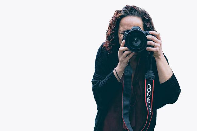 Fotógrafo profesional en Madrid