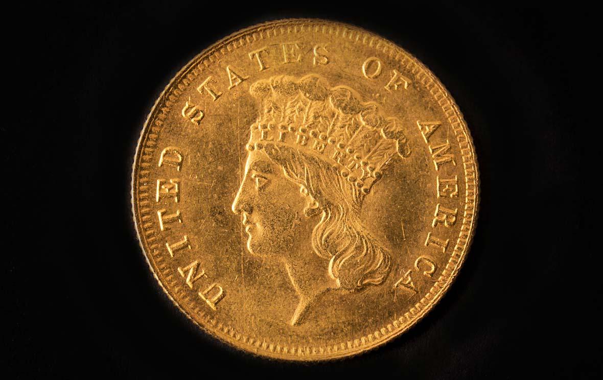 Fotografía de Monedas