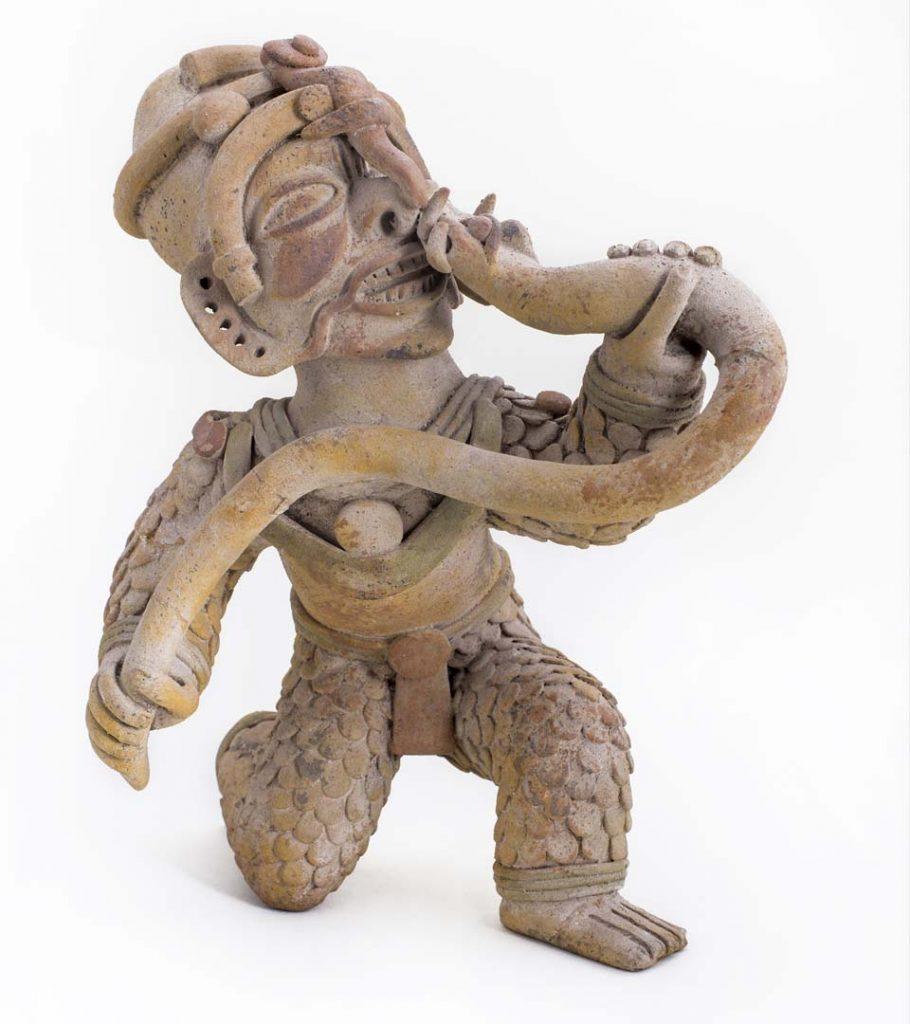 Fotogafía de esculturas